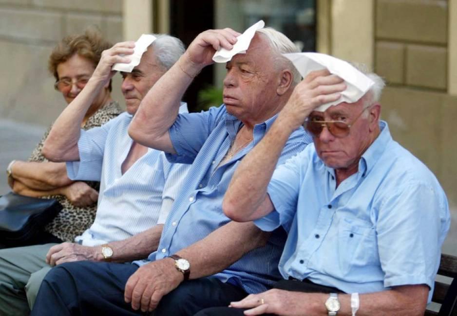 Αποτέλεσμα εικόνας για Pensioni vecchi
